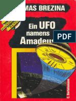 Brezina, Thomas - Die Knickerbocker Bande - 02 - Ein UFO Namens Amadeus