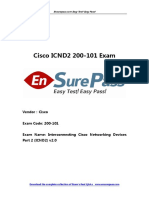 Latest-Cisco-EnsurePass-ICND2-200-101-Dumps-PDF.pdf