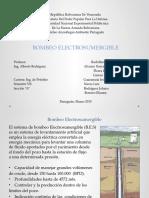 Diapositiva Bomba