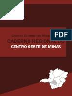 Caderno Regional Centro-Oeste