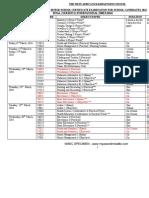 Waec Timetable May June 2015 Pdf