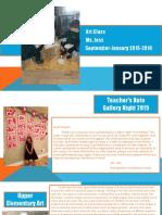 art mid-year newsletter 2016