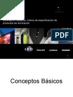 Iluminación Industrial,Club Del Instalador