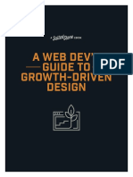 A Web Dev's Guide to Growth-Driven Design