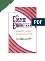 Cosmic Energizer Joseph Murphy