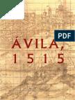 Ávila 1515