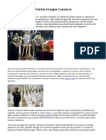 Onoranze Funebri Torino Gruppo Consacra