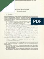 Schenkel Zur Struktur Der Hieroglyphenschrift 1971