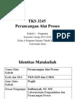 TKS 3245_Kuliah 1A