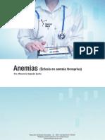 1.- Anemias