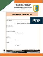 Mariano Iberico Rodríguez
