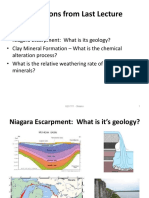 Lec 15 Water Hydrology and Streams