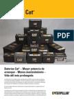 Catalogo Baterias Cat