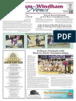 Pelham~Windham News 3-25-2016