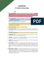 01. Apunte Oftalmología