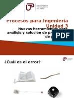 Procesos Para Ingenieria - Semana 10 -Unidad 3- 26861