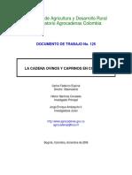 Caracterizacion_ovinos y Caprinos