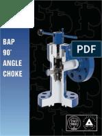 BAP Choke Catalog