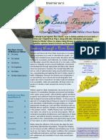 River Basin Transact 1