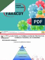 Presentación Proyectos Cfg 2014.