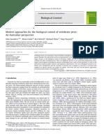 Biological Control Volume 52 Issue 3 2010 [Doi 10.1016%2Fj.biocontrol.2009.06.014] Glen Saunders; Brian Cooke; Ken McColl; Richard