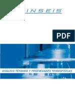 Caatalogo Analisis_Termico