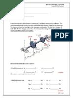 1st Assignment (Design 1)