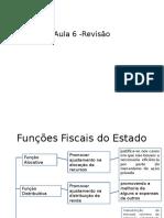 Revisão - GFO
