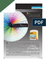 Leaflet Colour Innovation
