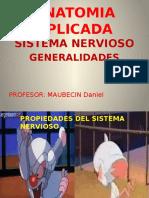 Anatomia Aplicada 11º Sistema Nervioso Generalidades Parte 2 (1)