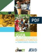 Guia Para La Formulacion d Planes d Desarrollo Turistico