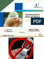 Presentacion AA400-CURSO