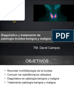 1. Estudios Tiroideos