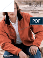 2006 Hartwell Catalog
