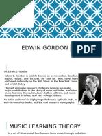 E.-Gordon