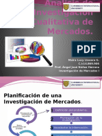 Analisis de Investigacion Cualitativa de Mercados-Maira-Lucy-LLovera