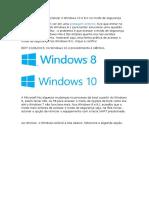 Reiniciar Windows 8 e 10 Em Modo Segurança