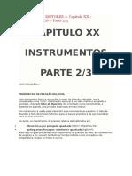 Instrumentos de Voo