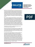 Bulletin 509 - Impact of Misfire on AFR Control Performance.pdf