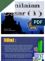 56768312-PenilaianDasar