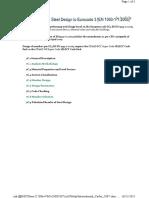EC3 Design (Staad Manual)