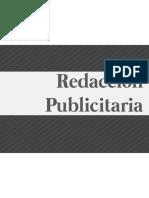 Redaccion Publicitaria Parte-1