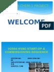 Hvac Start-up Commissioning Procedure