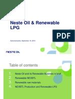 Neste Oil_presds Conference_Automechanika_16 September 2014 (1)
