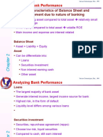 Int Banking Ch 2 Analyzing Bank Performance