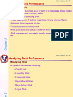 Int Banking Ch 2c Managing Risk
