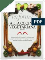 Link Alta Cocina Vegetariana