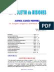 BOLETIN DE MISIONES 19- 04-10