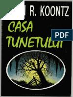 Dean Koontz - Casa tunetului.pdf