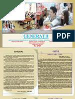 Revista Generatii Nr1 35